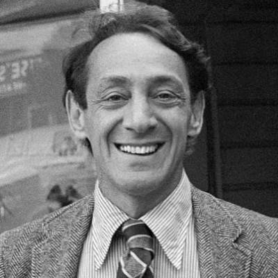 Harvey Milk, human rights activist