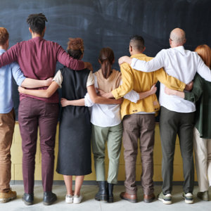 what diversity means in the workplace