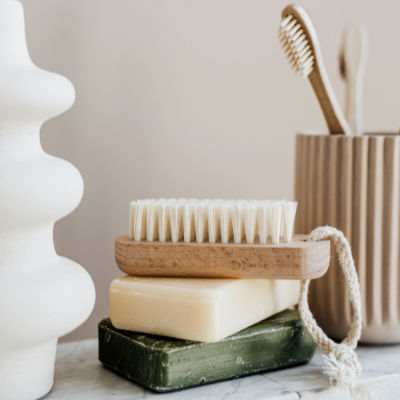 sustainable innovations, personal care items