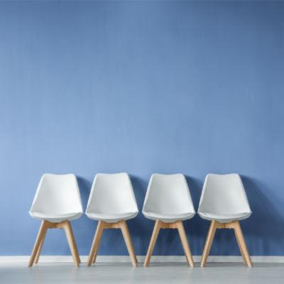 minimalism, interior
