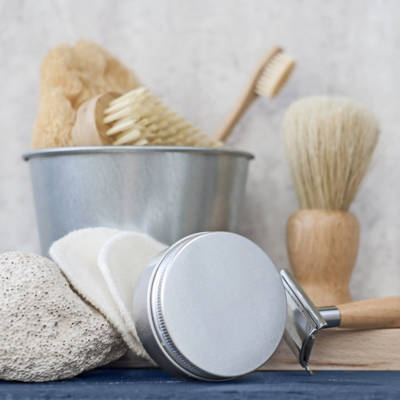 all-natural reuseable products